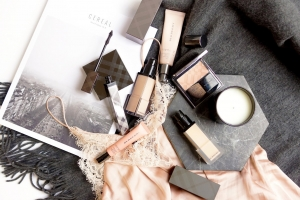 Best of burberry beauty