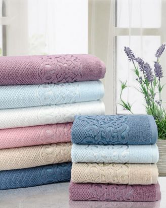 Galata Turkish Cotton Towel