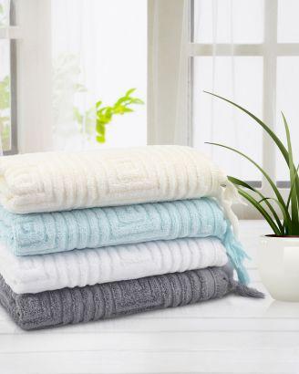 Troya Bamboo Towel