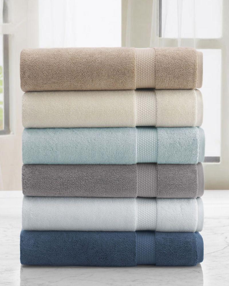 Atelier 800 Gram Turkish Towel