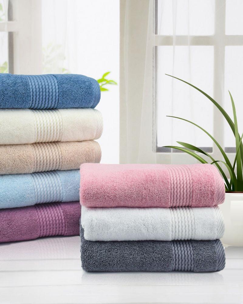 Lara 650 Gram Turkish Cotton Towel