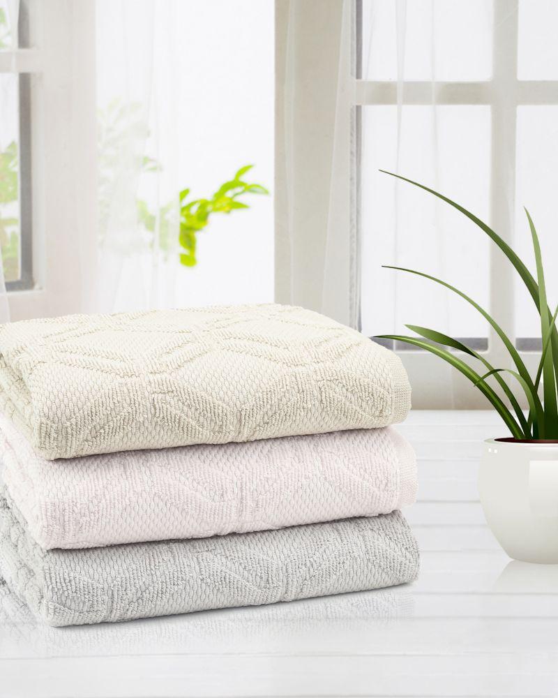 Olympia Turkish Cotton Hand Towel