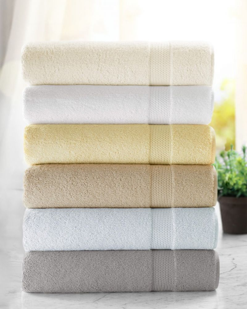Stella Cotton-Modal Turkish Towel